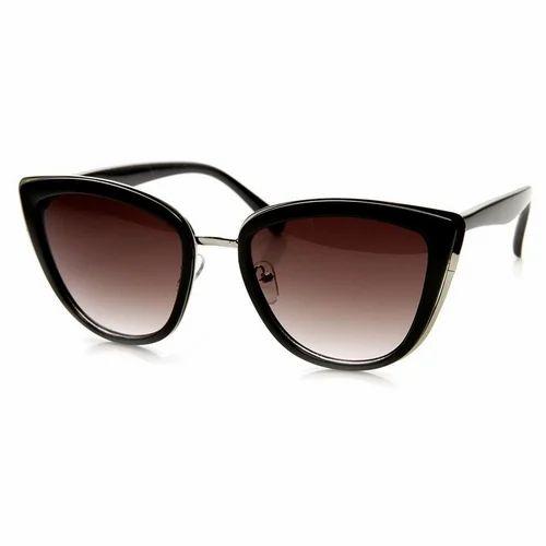 7d2547935a3f Ladies Cat Eye Sunglasses at Rs 500 /piece   Designer Sunglasses ...