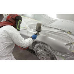 Vehicle Body Repairing Service