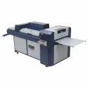 Multitasking UV Coating Machine