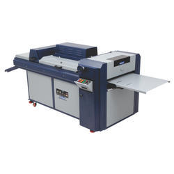 Multitasking UV Coating Machine
