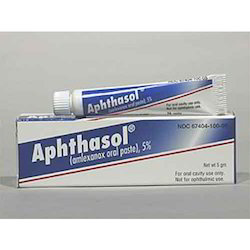 Aphthasol Ointment