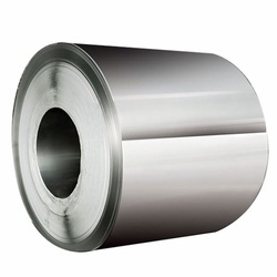 Titanium Slitting Coils