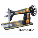 Pooja Manual Domestic Sewing Machine