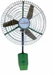 Almonard Wall Mounted Fan