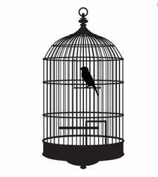 New Design Bird Cage