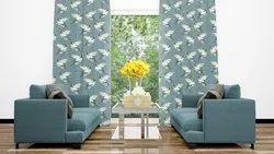 Anjaneya Door Curtains Woven, Size: 140 X 250 cm