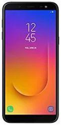 Black Samsung Galaxy J6 Mobile Phone