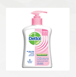 Dettol Skincare PH-balanced Hand Wash