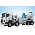 Tilting Drum Mixer Diesel Engine Ready Mix Concrete, For Construction Work
