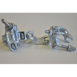 Drop Forged Fixed Coupler