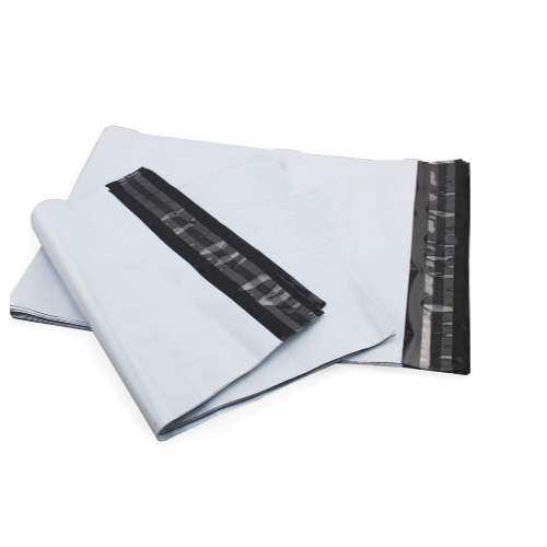 Black & White Tamper Proof Courier Bags, Capacity: 250 Gm - 10 Kg