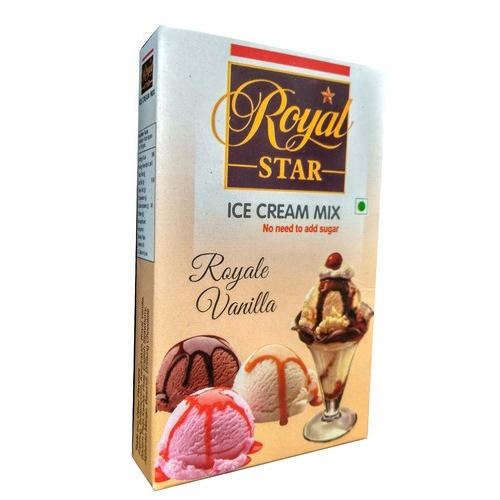Ice Cream Mix Powder