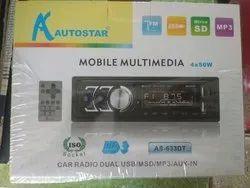 Autostar Mp3 Player