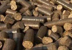 Agro Waste Biomass Briquettes for Boiler