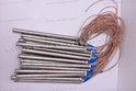 Pencil Cartridge Heater