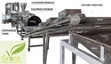 Kurkure Extruder Machines