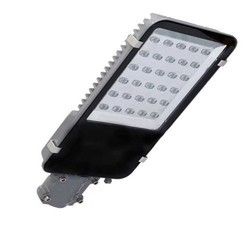 Solar All in One LED Street Light 12 Wt