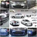 Car Accessories for Honda