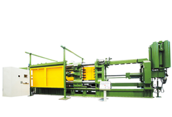 Die Casting Machine for Aluminum