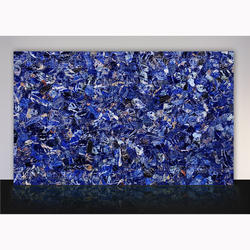 Royal Blue Sodalite Slab