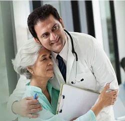 Hospital & Home Healthcare Service