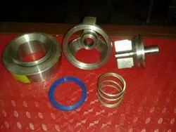 Valve Assembly BJ Unit for Oil Field Services Industry