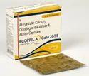 Atorvastatin 10/20 Mg Clopidogrel 75 Mg Aspirin 75 Mg Capsules