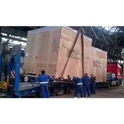 Industrial Relocation Service in India