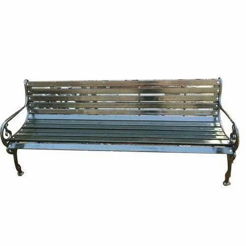 Cast Iron Park Bench Outdoor Garden Bench Manufacturer From New Delhi