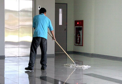House Keeping Services For Hotel