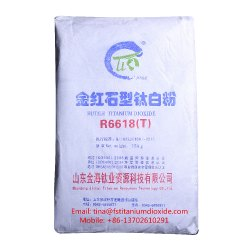 Titanium Diaoxide 6618