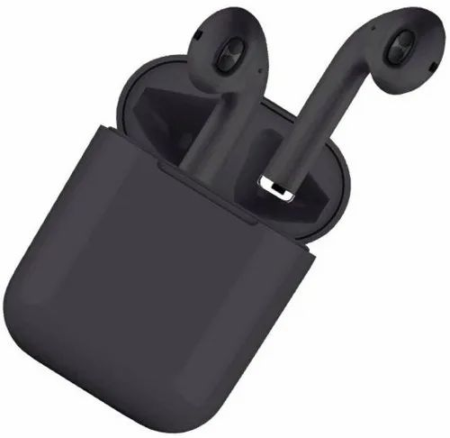 Tech Gear I12 Tws Wireless Bluetooth Airpods Earbuds Headphone Bluetooth Headset With Mic ब ल ट थ ईयरफ न Flaunt Corps Tech Gear Faridabad Id 20932205962