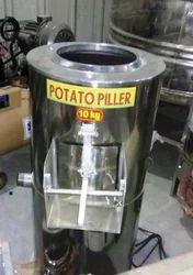 Potato Skin Remover