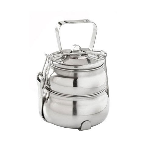 ccfd3ace169 2 Tier Tiffin Box at Rs 215  kilogram