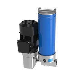 Off-line Filter Units