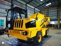 Self Loading Concrete Mixer 3.5 Cm/Batch
