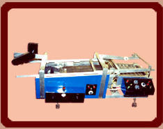 Model: DS-03, Integrated Automatic Dip Soldering Systems