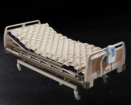 Beige Color Alpha Bed Medical Air Mattress For Bedsores
