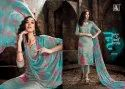 Alok Suit Launch Shamaa Cambric Digital Style Salwar Suit In Surat Market