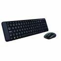 黑色鼠标键盘