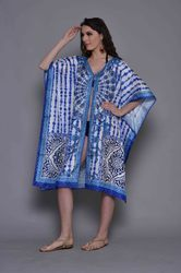 Beach Wear Kaftan