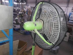 Wall And Pedestal Almonard Industrial Fans, Size: 450