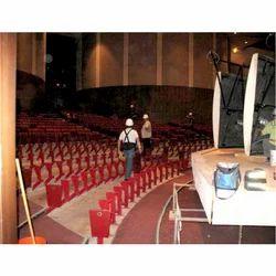 Cinema Hall Renovation/Refurbishment