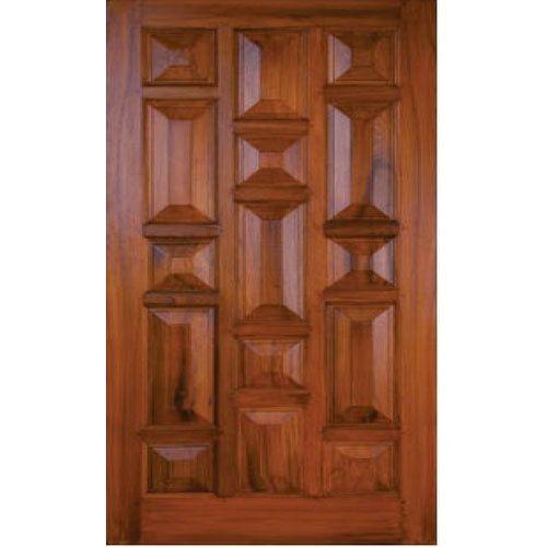Teakwood door teak wood doors for modern home 2016 for Teak wood doors manufacturers