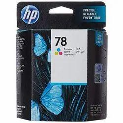 HP 78 Tri-Color Original Ink Cartridge (C6578DA)