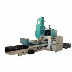 C2X 6080 Double Column CNC Surface Grinding Machine