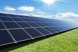 Solar Plant Remote Monitoring