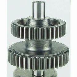 Micron Gears