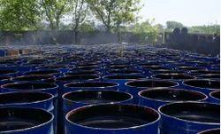 Bitumen Emulsion Synthetic Bitumen 80 100, for Manufacturing of Roofing Felt