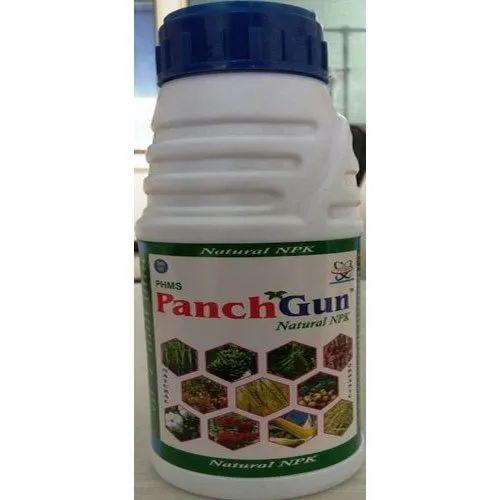 Panchgun Natural NPK Fertilizer